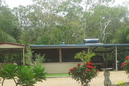 Birdhaven Short Term Accommodation - Cooktown - Appartement