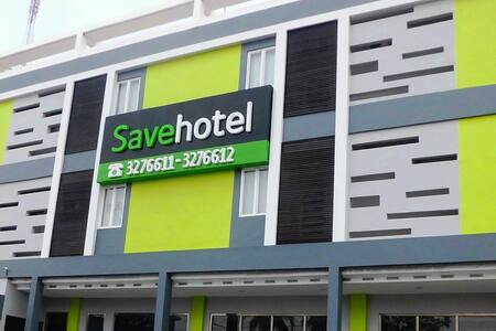 Hotel Budget - Kecamatan Banjarmasin Timur