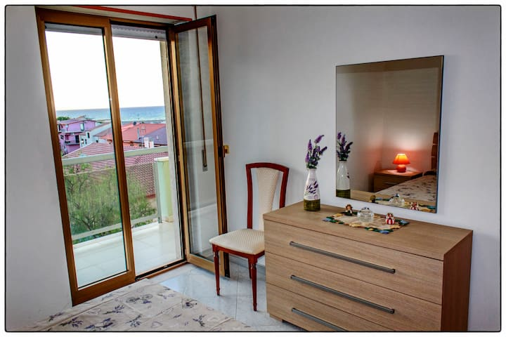 Talitha Apartment - Cariati - Apartament