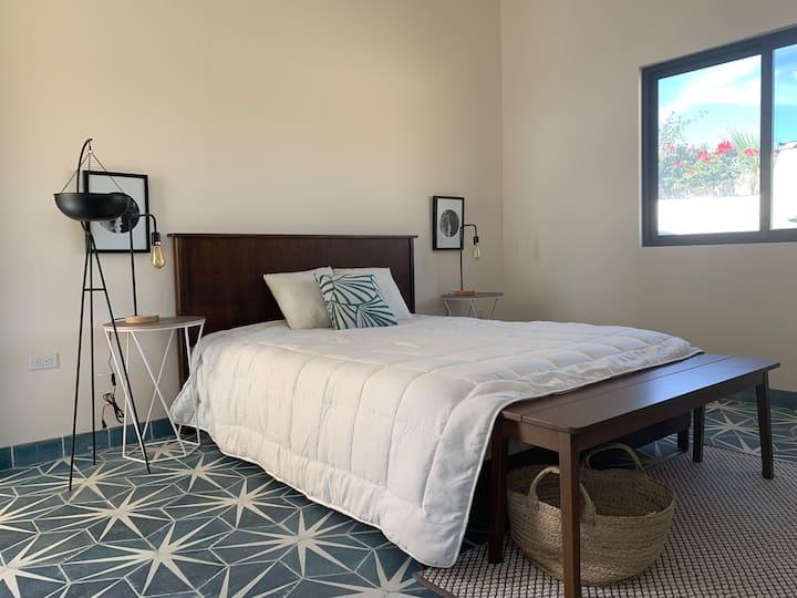 Casa del Viento (room 2)