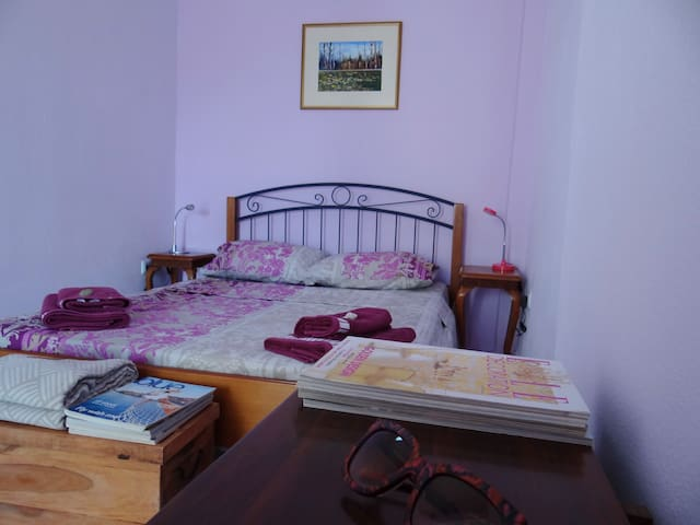 Aphrodite apartment