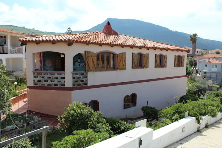 Casa Grazia- Vacanza in Sardegna