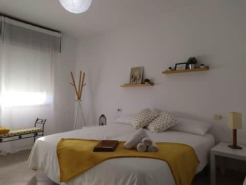 Acogedor apartamento. Ribeira Sacra