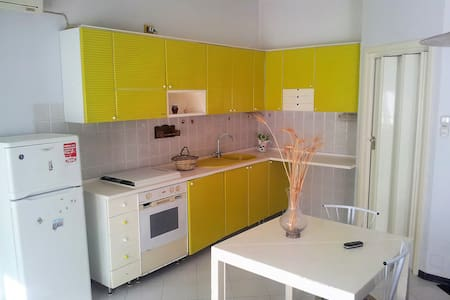Shiny Apartment - Avola - Apartment