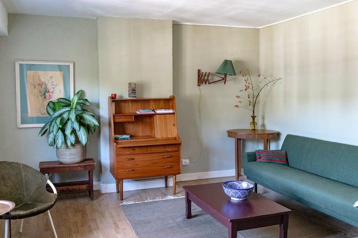 Appartement aan voet St.Pietersberg, Maastricht