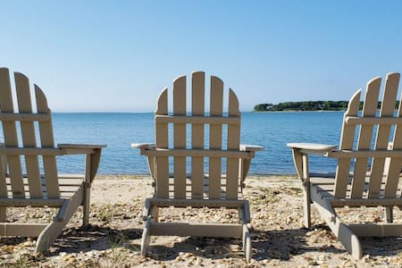 1BR, Mins to Beaches,Kayaks Paddleboards, Wineries