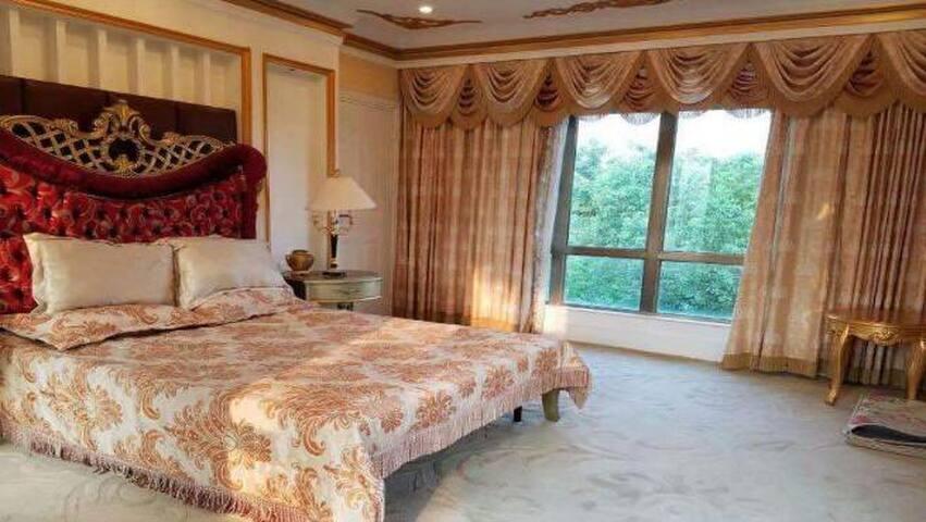 惠阳淡水 豪装 - Huizhou Shi - House