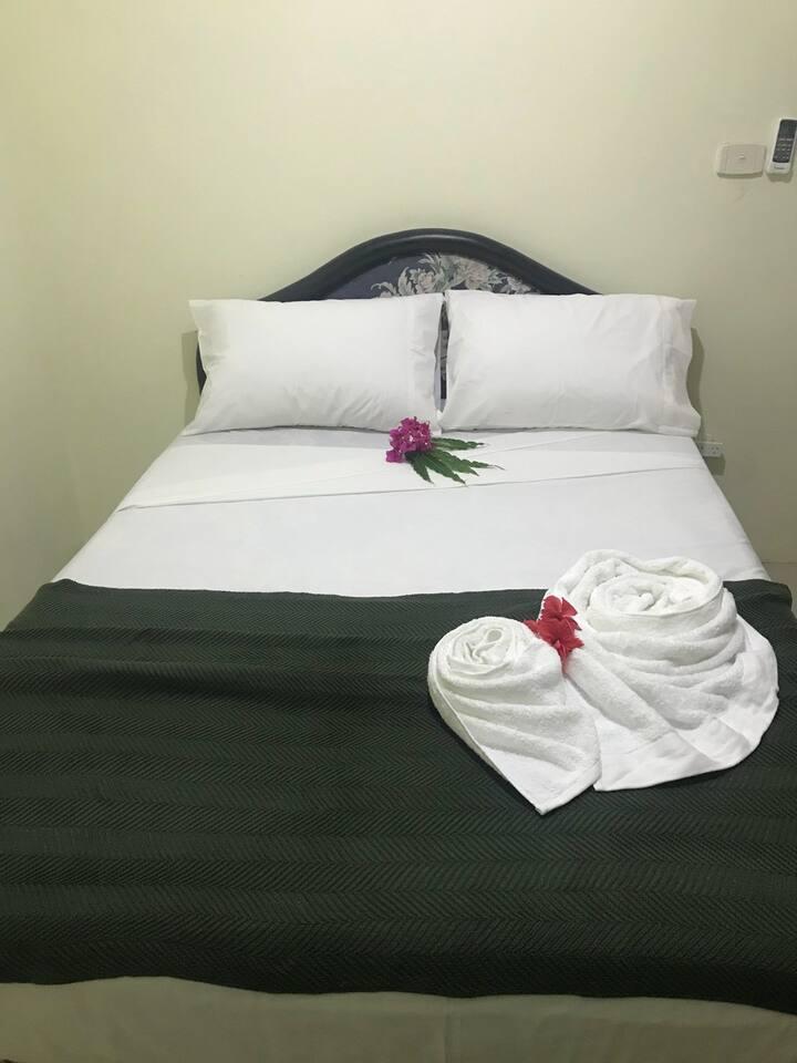 2 bedroom flat , ABM court Navakai, Nadi