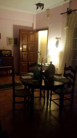 Intero appartamento a Corfù - Kerkyra  - Huis