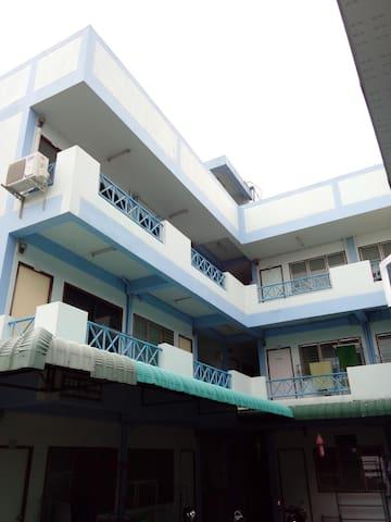 Pongphan_House - Hai Ya - Daire