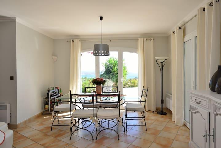 VILLA SEA AND SUN - Fréjus - Bed & Breakfast
