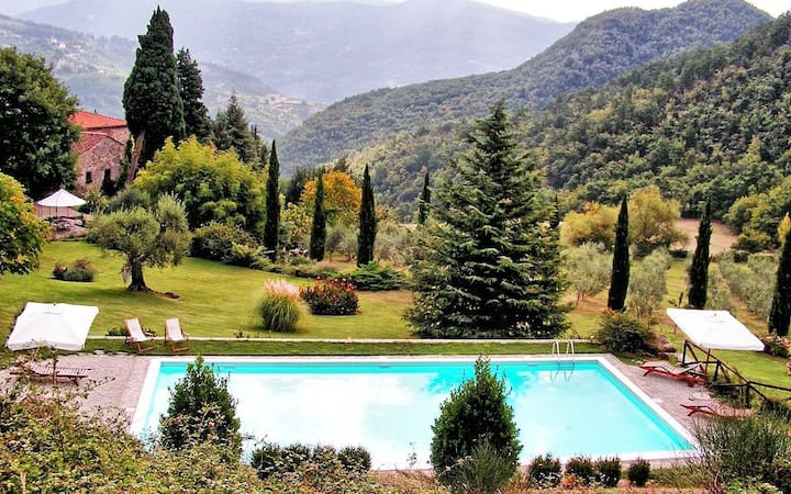Casa Valecchio: Where relax is everything.
