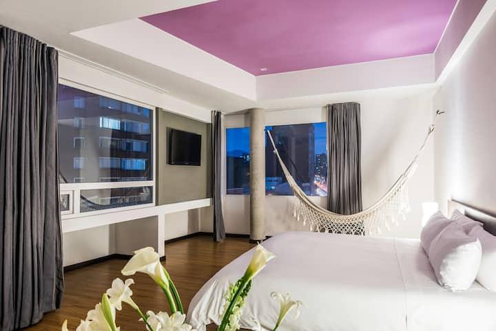 Viaggio 61.7 - City Suites