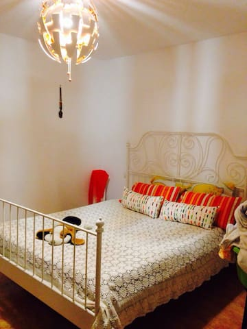 Cosy Double Bedroom - La Herradura