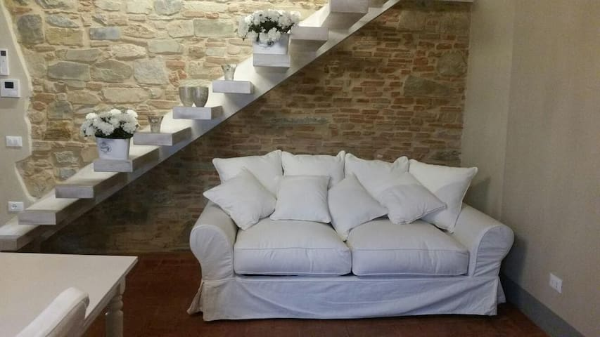dolce cuore luxe appartment