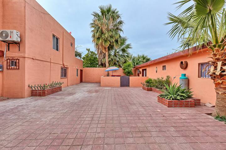 Charming Villa home in the heart of Puerto Peñasco