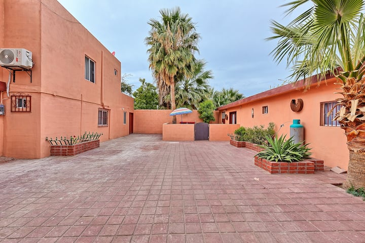 Charming Villa home in the heart of Puerto Peñasco
