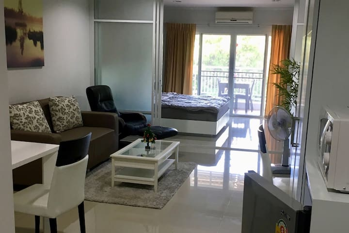 Cozy apartment in the heart of Hua Hin