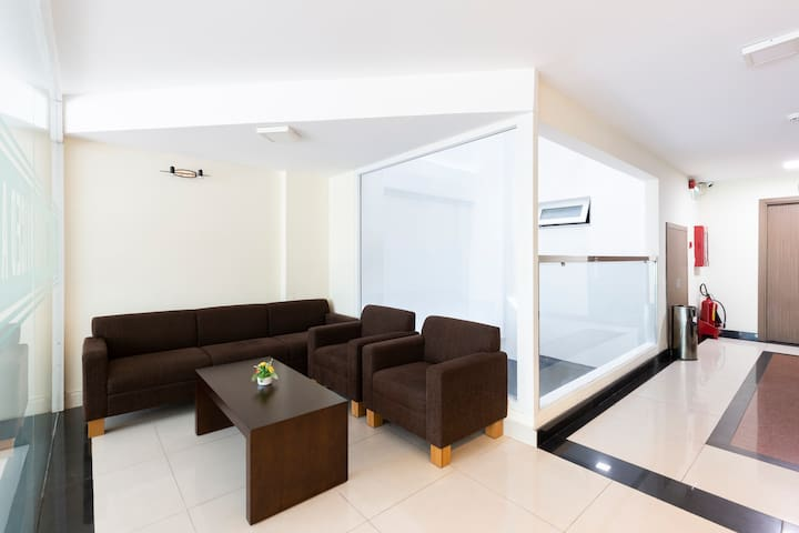 AUHOME - Discount 10% 1BR Apartment in Dist 3
