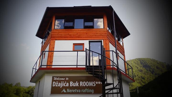 Dzajica buk Rooms - Lighthouse Dome Apartment
