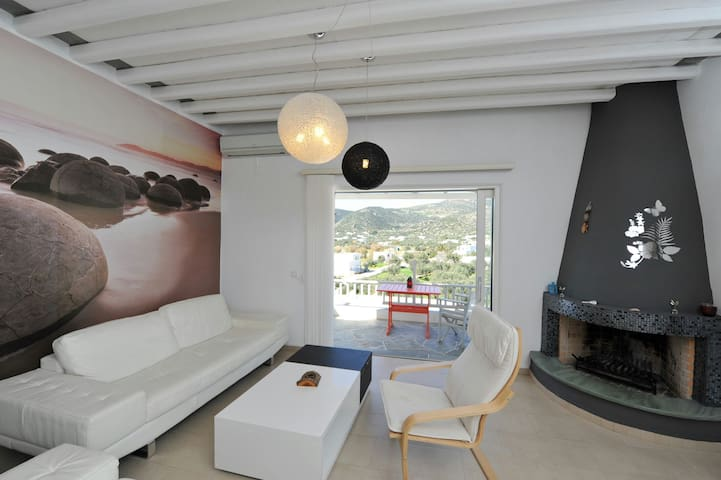 Orfeas apartment - Milos - Condominium