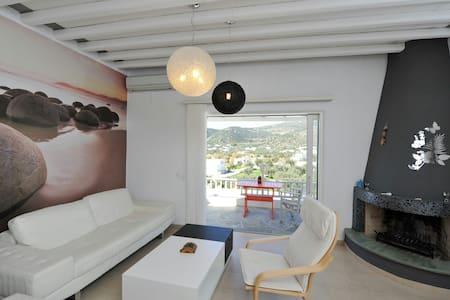 Orfeas apartment - Milos - Apartament