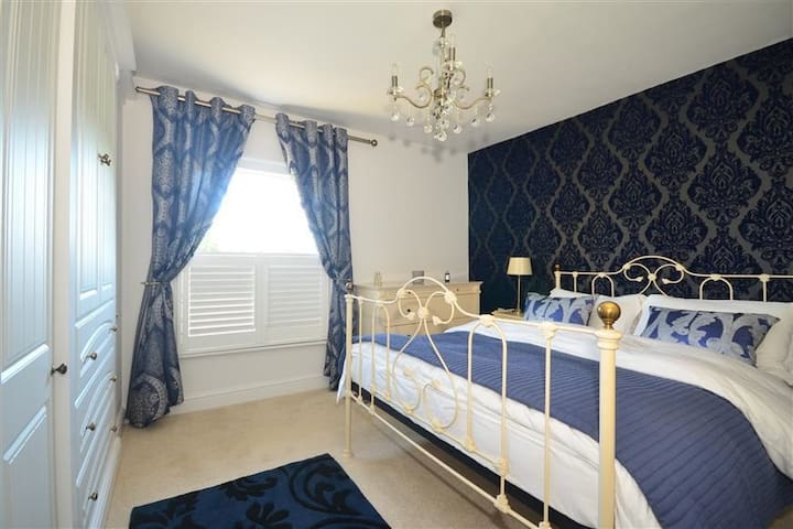 Cosy room in Epping - Epping - Huis