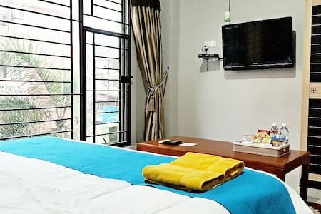 Comfy stay in the heart Batam City - Батам