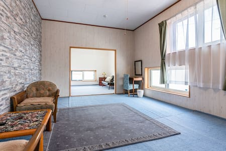 Cozy HomeStay 30-min drive to 2 Ski resort