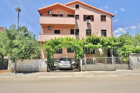 Apartments Brijuni / Cosy studio Crystal A3 - Fazana - Apartment