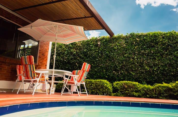 HERMOSA FINCA con piscina privada y mirador ÚNICO