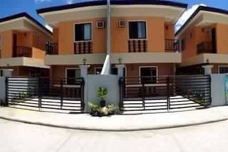 Brand New Double Storey Duplex/Unit - Butuan City
