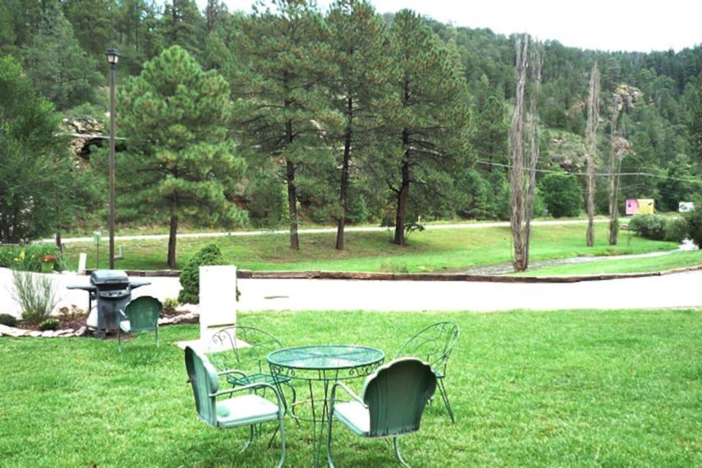 Canyon Creek Condo 232- Cozy Cabins Real Estate, LLC