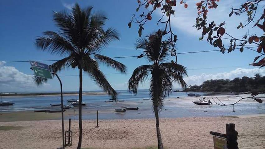 House Paraíso da Bahia