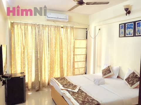 Himni Serviced Apartment - Koparkhairane Sector 20