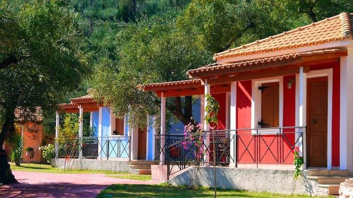 Archontiko Villas, Villa 2