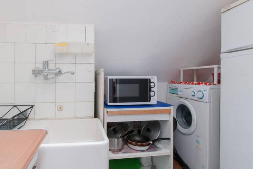 cucina Kitche