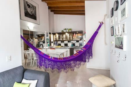 Calle de La Vida - Cozy Studio Apartment