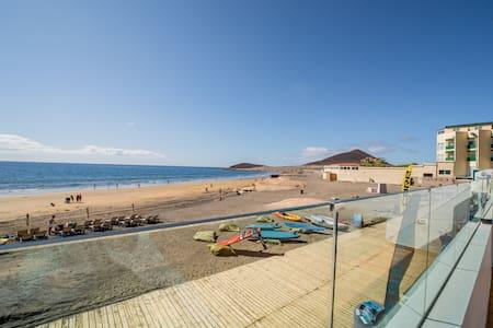 Duplex Panorama Norte, El Médano - Tenerife