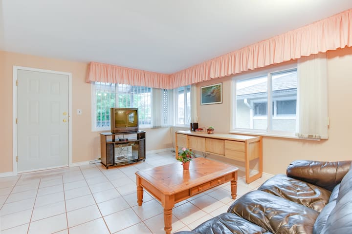 PROMO North Burnaby 3BR House