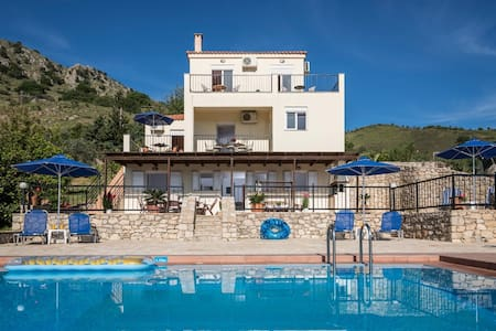 Villa Seharo 30% DISCOUNT for April & May - Chania - Villa