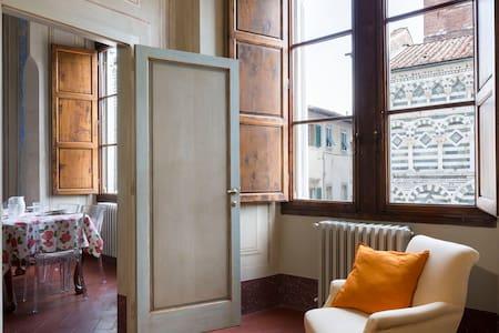 Trilocale in Palazzo Fioravanti - Pistoia