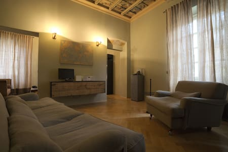 Guest house in dimora storica - Vigevano - Apartment