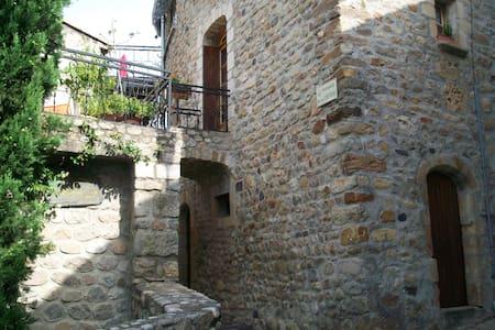 La maison des arceaux - Saint-Sernin