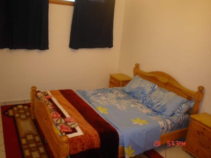 RESIDENCE  IFRANE  ONE