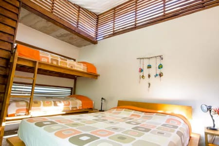 Las Avellanas Villa 5 (Max 4 persons) - Playa Avellana - Casa de camp