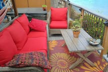 All New Patio Furniture