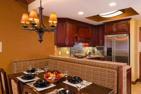 1 Bedroom villa at Canyons Resort - Park City