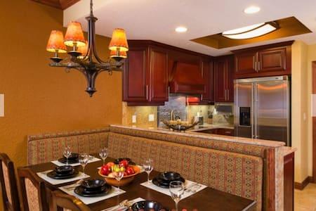 1 Bedroom villa at Canyons Resort - Park City - Villa