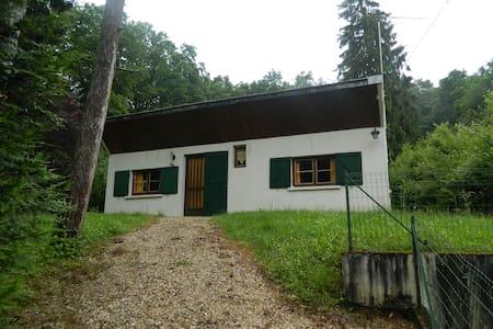 La petite maison dans les bois - Saint-Julien-du-Sault - Casa